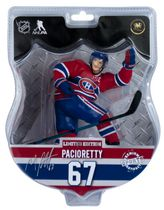 NHL 6-inch Figure - Max Pacioretty