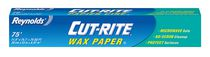 Reynolds® Cut-Rite® Wax Paper