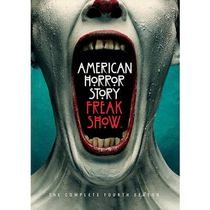 American Horror Story: Freak Show - The Complete Fourth Season