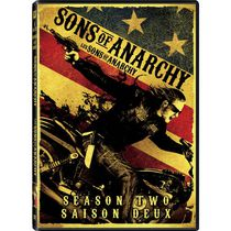 Les Sons Of Anarchy : Saison Deux (Bilingue)