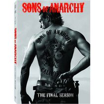 Sons Of Anarchy: Season 7 - The Final Season