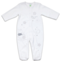 Disney Unisex Sleeper 0-3 months