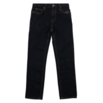 Boy's George Carpenter Slim Denim Jeans - Blue 7