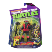 TMNT 5po FIG STEALTH TECH RAPH™