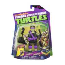 "TMNT 5"" FIG STEALTH TECH DON™"