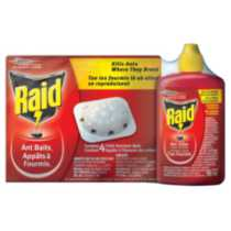 Raid® Ant Bait Value Pack
