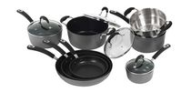 Starfrit® LaForge 12 Piece Cookware Set