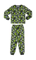 George Boys' 2 Piece Sleep Pyjama Set Large