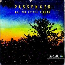 Passenger - All The Little Lights (Vinyl)