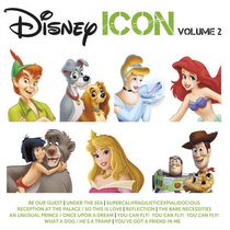Various Artists - Disney Icon, Vol.2