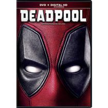 Deadpool (DVD + Digital HD) (Bilingual)