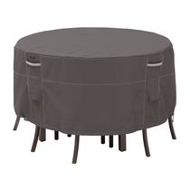 Classic Accessories Ravenna Large Table And Chair Cover