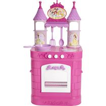 Disney Princess Magical Kitchen Playset