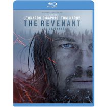 The Revenant (Blu-ray + Digital HD) (Bilingual)