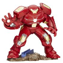 Playmation Marvel Avengers - Hulkbuster Hero Smart Figure