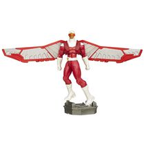 Hasbro Playmation Marvel Avengers Marvel's Falcon Hero Smart Figure