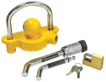 Reese Towpower® Tow and Store Lock Kit
