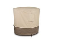 Classic Accessories Veranda Round AC Cover