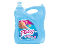 Fleecy Fresh Air Fabric Softener Liquid