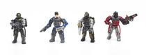 Soldats avancés Call of Duty de Mega Bloks