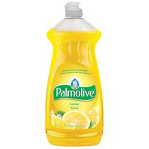 Palmolive Lemon Dish Liquid