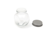 Mainstays® Glass utility jar