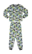 George Boys' 2 Piece Sleep Pyjama Set Medium