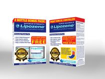 Lipozene Maximum Strength Weight Management Capsules