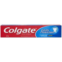 Colgate* Cavity Protection Regular Toothpaste