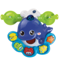 VTech Bubbles the Learning Whale