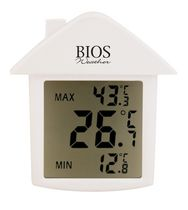 Bios Digital in/out wireless thermometer