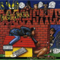 Snoop Dogg - Doggystyle (Enhanced CD) (Remaster)