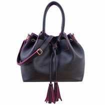 Nicci Women's  Drawstring Tote Bag