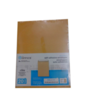 "Durable kraft 10"" x 13"" self adhsive envelopes"