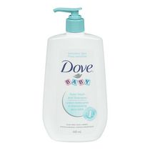 Dove® Baby Sensitive Skin & Tear Free Wash & Shampoo 440ml