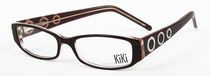 Nikita K071 Burgundy Ladies Plastic Full Frame