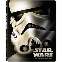 Star Wars: The Empire Strikes Back (Steelbook) (Blu-ray) (Bilingual)