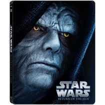 Star Wars: Return Of The Jedi (Steelbook) (Blu-ray) (Bilingual)