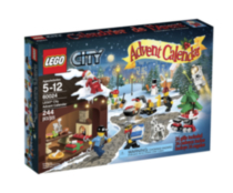 LEGO City - LEGO® City Advent Calendar (60024)