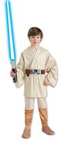 Costume Luke Skywalker Star Wars de Rubie's pour enfants
