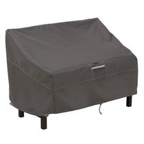 Classic Accessories Ravenna Patio Bench Cover, 1 Size