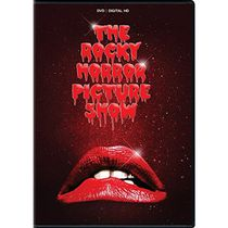 The Rocky Horror Picture Show (40th Anniversary Edition) (DVD + Digital HD)