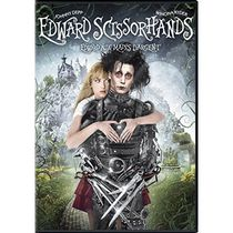 Edward Scissorhands (25th Anniversary) (Bilingual)