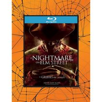 A Nightmare On Elm Street (2010) (Blu-ray) (Bilingual)