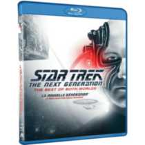 Star Trek: The Next Generation - The Best Of Both Worlds (Blu-ray) (Bilingual)
