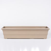 "Integrated Plastics 24"" Windowbox"