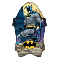 Outer Edge Snow Riderz Batman 36-inch Snowboard