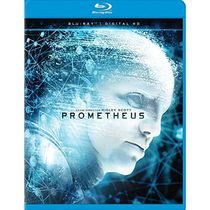 Prometheus (Blu-ray + Digital HD) (Bilingual)