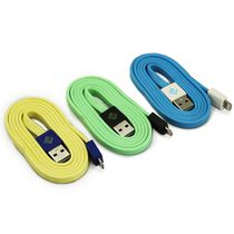 BlueDiamond ToGo 3-Pack Lightning Sync & Charge Cables