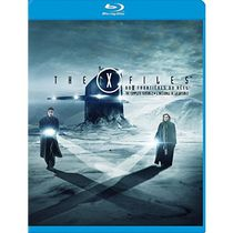 The X-Files: The Complete Season 2 (Blu-ray) (Bilingual)